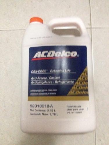 refrigerante a.c. delco original diluido