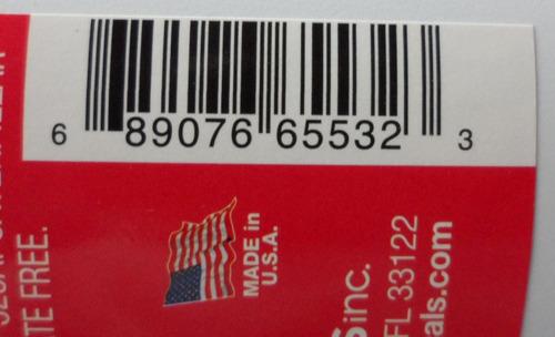 refrigerante american rojo chevrolet dexcool tipo acdelco gm