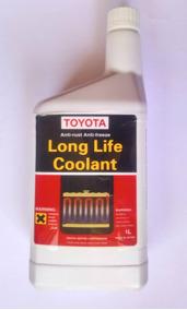 diaqueen super long life coolant premium or equivalent