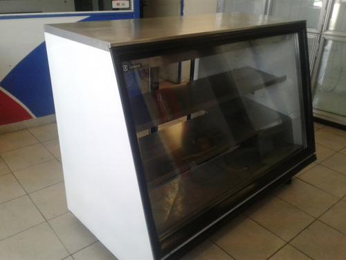refrigerante criotec vitrina