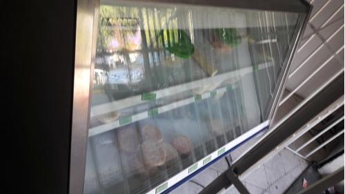 refrigerante masser vitrina