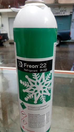 refrigerante para gas