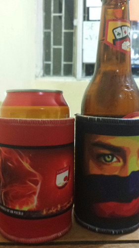 refrigerante portatiles de cerveza. importados.