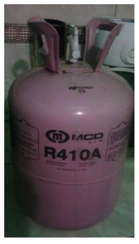 refrigerante r410a 11kg
