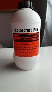 refrigerante rojo motorcraft original