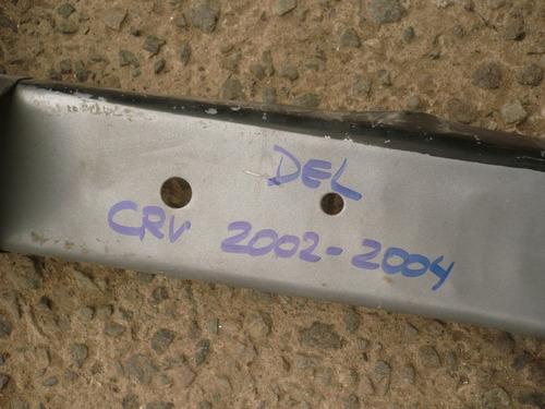 refuerzo crv 2003 c/detalles - lea descripción