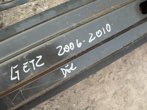 refuerzo getz 2008 del c/detalle - lea descripción