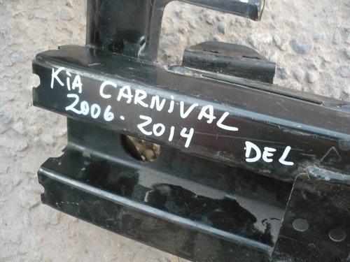 refuerzo kia carnival 2010 del c/detalles- lea descripción