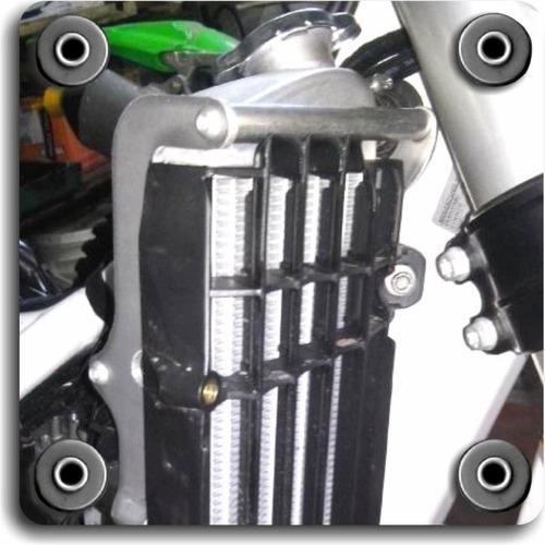 refuerzo protector radiador ktm sxf 250 2016-2018