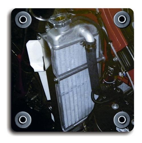 refuerzo protector radiador yamaha wr 450 f 2007-2012