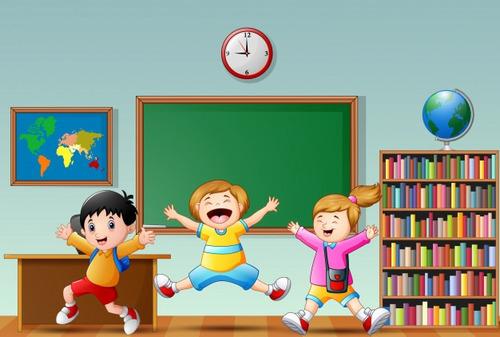 refuerzo y nivelación desde preescolar hasta primaria.