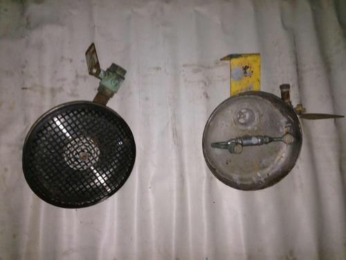regadera y lavamano industrial usado