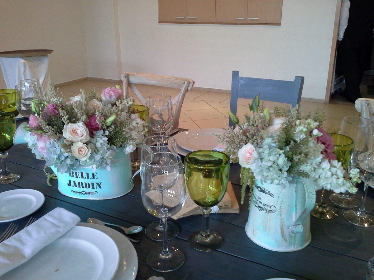 Regaderas vintage floreros centros jardin decorativas for Regaderas mercado libre