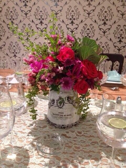 Regaderas vintage floreros jarras cubetas cantaras for Regaderas mercado libre