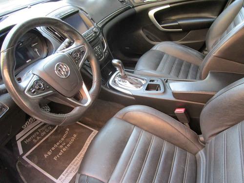 regal aut buick