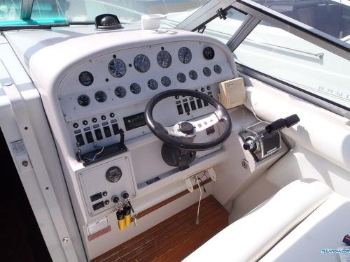 regal commodore 320  1993