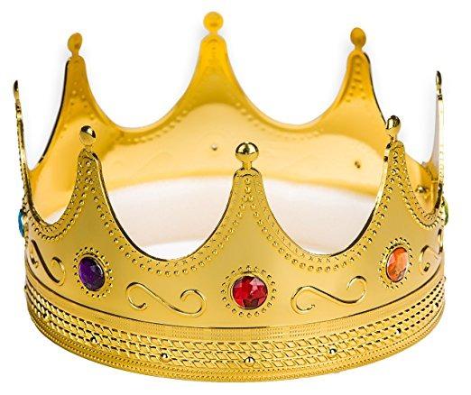 Regal Corona De Rey Canguro 301090 En Mercado Libre