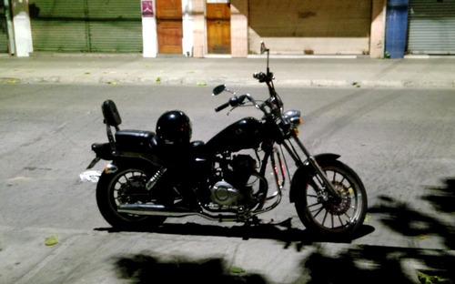 regal raptor moto