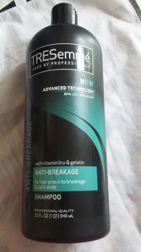 regala a mama shampoo americano tresemmé profesional
