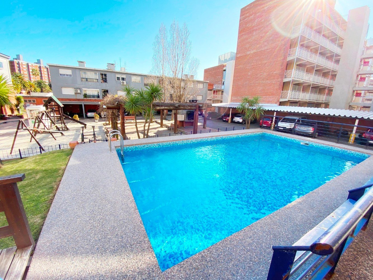 regalo!!! 2 dorm piscina parrilleo juegos / usd 120.000