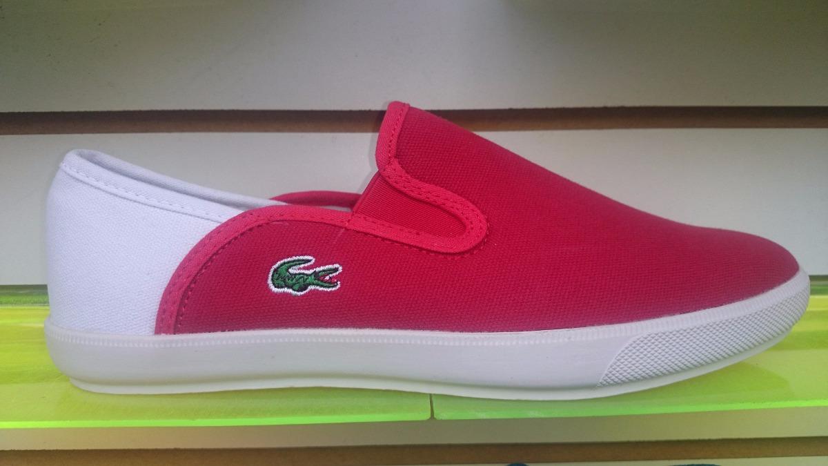 Lacoste Hombre Zapatos