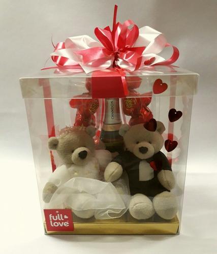 regalo  aniversario enamorados san valentín romantico