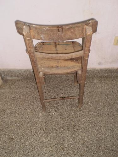regalo antiguas sillas de bar