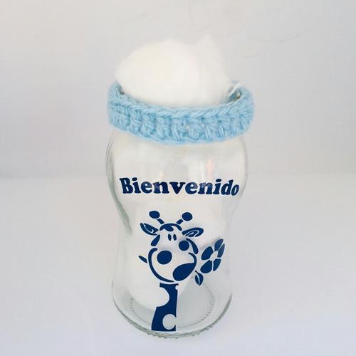 regalo bebé nacimiento - cajoncito bienvenida -  nro 1