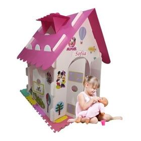 Regalo De Navidad Para  Niños Casas De Juguetes  Para Niñas