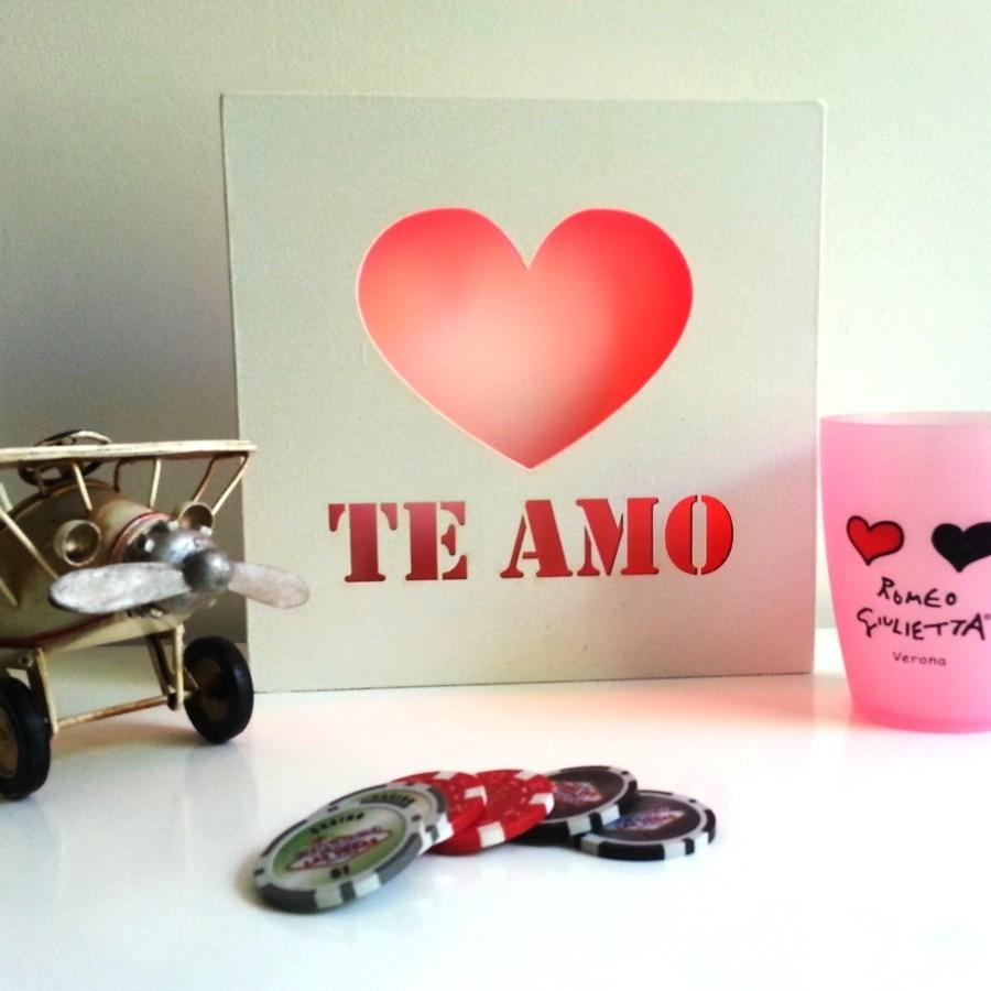 Regalo Día D Los Enamorados San Valentin Control Remot Laito 900