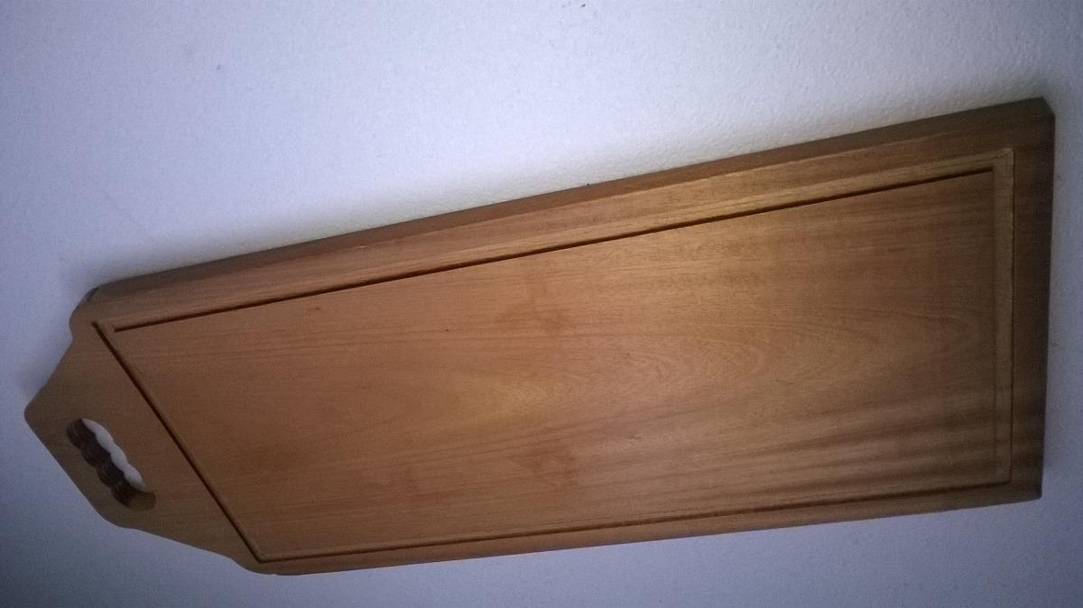 Regalo dia del padre tabla para asado en madera dura for Regalo muebles usados