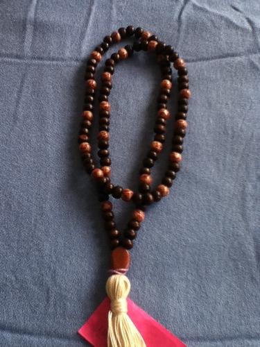 regalo especial collares japamalas rosario indú