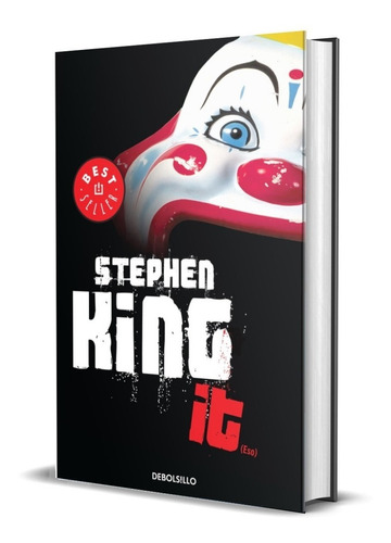 regalo especial + it eso stephen king
