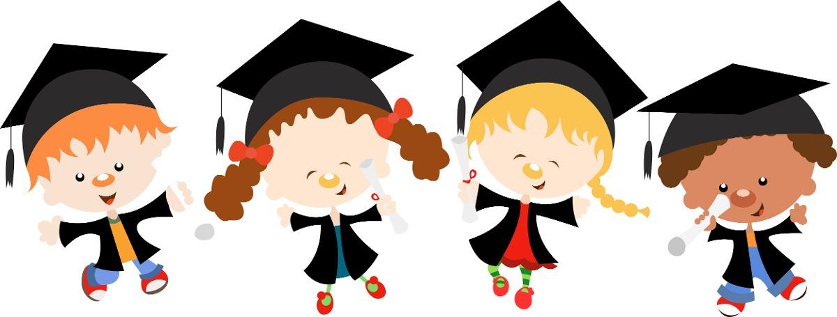 Regalo Graduación Preescolar