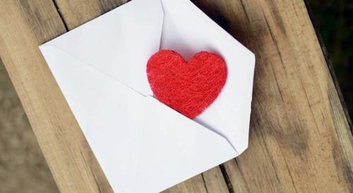 regalo inolvidable: redacción de una carta + peluche