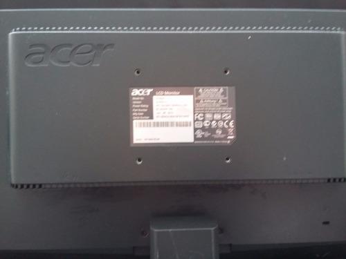 regalo monitor acer 15.6 pulgadas