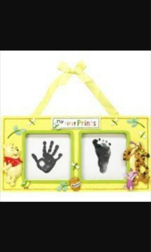 regalo para bebé! impresiones del bebé!