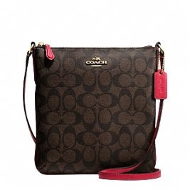 regalo para mama!!!! bolsa coach north/south crossbody
