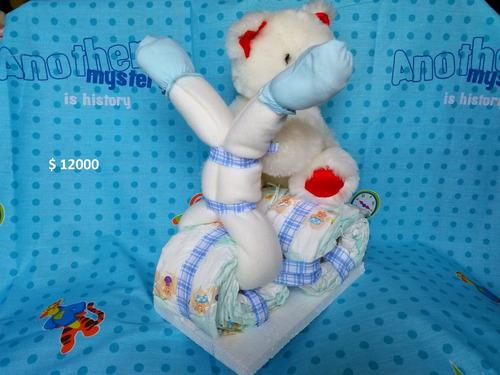 regalos de nacimiento y baby shower