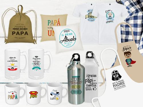 regalos dia del padre, tazas personalizadas con foto, logo