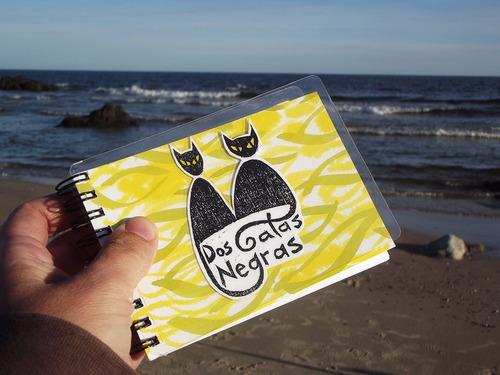 regalos empresariales personalizados, libretas, cuadernos
