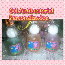 Gel Antibacterial Personalizados Baby Shower Y Recuerditos