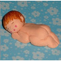 Masa Flexible Recuerditos Baby Shower, Bautizo, Cumpleaños