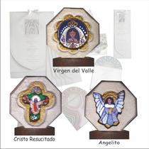 Imagenes Religiosas Artesania Regalos M M Taller