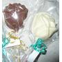 Rosas De Chocolate Y Bombones