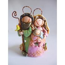 Hermosos Nacimientos, Pesebres Natividad En Porcelana Fría
