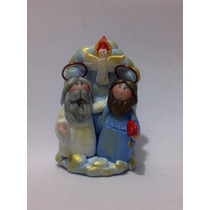Exclusivas Figura Para Comunion En Porcelana Fria