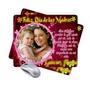Dias De Las Madres Mouse Pad Personalizado