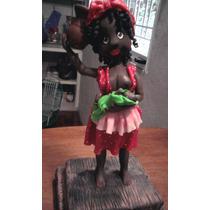 Negras En Porcelanicron
