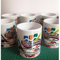 Tazas Personalizadas En Ceramica- Sublimacion